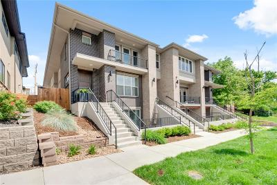 Denver Condo/Townhouse Active: 34 Jackson Street