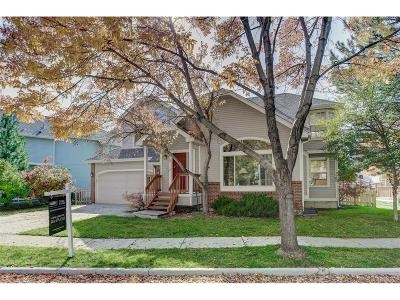 Boulder Single Family Home Active: 3235 Wright Avenue