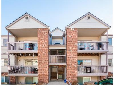 Arvada Condo/Townhouse Active: 10734 West 63rd Place #101