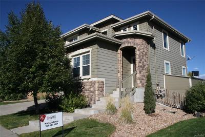 Single Family Home Sold: 11093 Woodhurst Circle