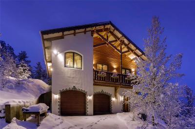 Golden Single Family Home Active: 100 Sander Road