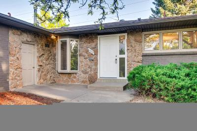Centennial Single Family Home Active: 6098 East Caley Avenue