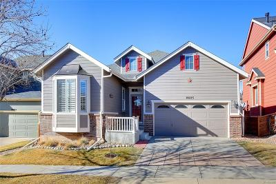 Commerce City Single Family Home Active: 10215 Sedalia Street