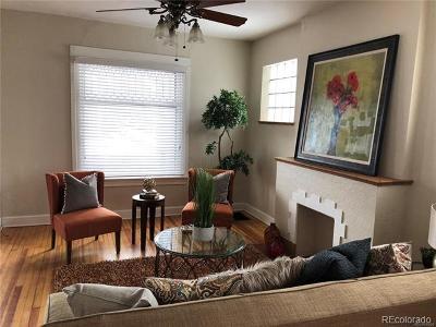 Denver CO Single Family Home Active: $749,950