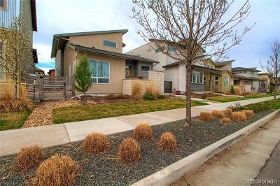 Aurora, Denver Single Family Home Active: 1796 West 68th Avenue