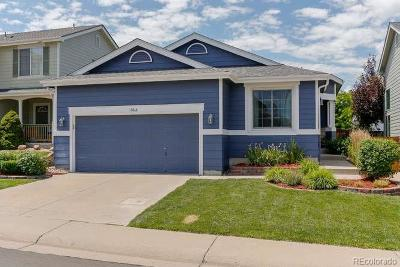 Highlands Ranch Single Family Home Active: 10168 Cherryhurst Lane