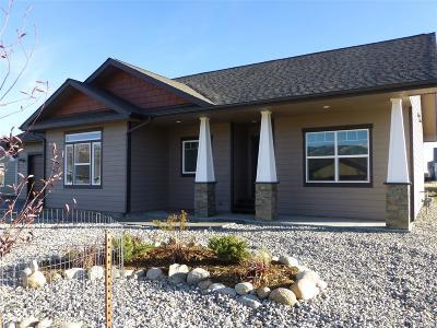 Buena Vista Single Family Home Active: 108 Raven Way