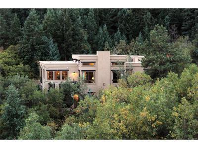 Littleton CO Single Family Home Active: $765,000