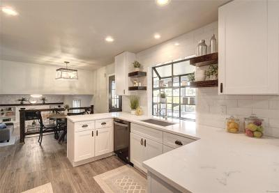 Boulder CO Single Family Home Active: $739,000