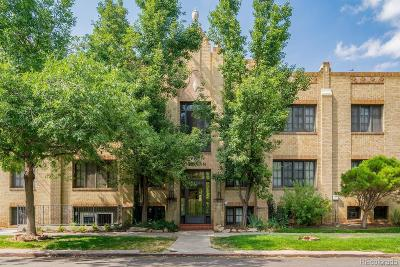 Condo/Townhouse Active: 2533 East 11th Avenue #1