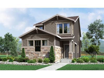 Denver CO Single Family Home Active: $390,125