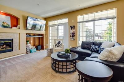 Thornton Condo/Townhouse Active: 12711 Colorado Boulevard #814