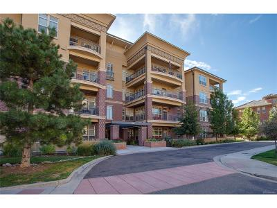 Englewood Condo/Townhouse Active: 7820 Inverness Boulevard #311