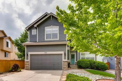 Highlands Ranch, Lone Tree Single Family Home Active: 10283 Willowbridge Way