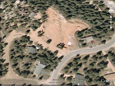 Jefferson County Residential Lots & Land Active: 12031 Country Club Drive