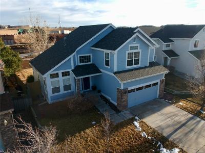 Aurora Single Family Home Active: 6050 South Yakima Street