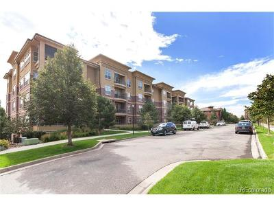 Englewood Condo/Townhouse Active: 7820 Inverness Boulevard #308