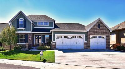 Windsor Single Family Home Active: 7345 Caledonian Court