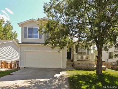 Longmont Single Family Home Active: 1337 Trail Ridge Road