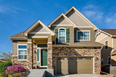 Aurora CO Single Family Home Active: $465,000