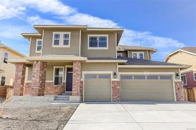 Broomfield Single Family Home Active: 17145 Mariposa Street