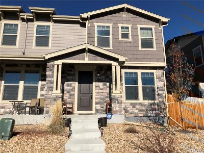 Arvada Condo/Townhouse Active: 15280 West 69th Circle #A