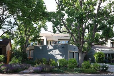 Denver Single Family Home Active: 8101 East Dartmouth Avenue #52