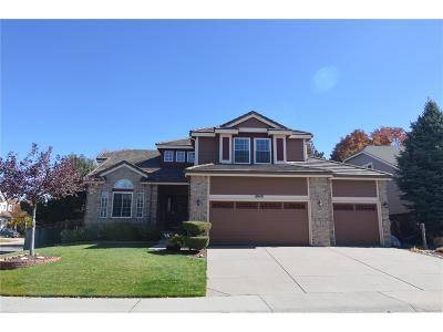 Highlands Ranch Single Family Home Active: 8940 Forrest Drive