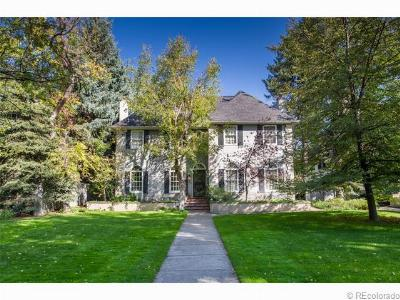 Single Family Home Sold: 312 North High Street