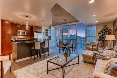 Denver Condo/Townhouse Active: 891 14th Street #2210