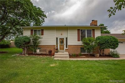 Berthoud Single Family Home Under Contract: 1304 River Glen Way