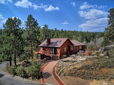 Bailey Single Family Home Sold: 1153 Bluebird Drive