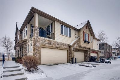 Westminster Condo/Townhouse Active: 11369 Navajo Circle #C
