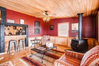Nunn Single Family Home Active: 1111 1st Street