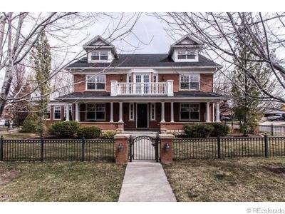 Single Family Home Sold: 300 Glencoe Street