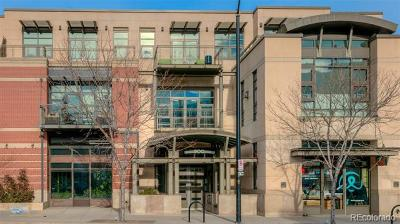 Hangen Ranch Condo/Townhouse Active: 900 Pearl Street #203