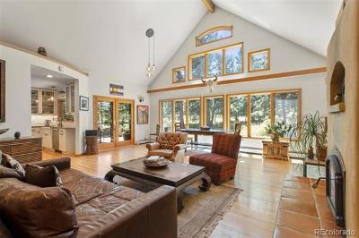 Boulder Single Family Home Active: 733 Lakeshore Drive