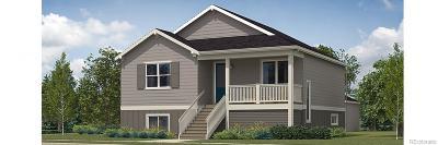 Firestone Single Family Home Active: 12905 Park Creek Way