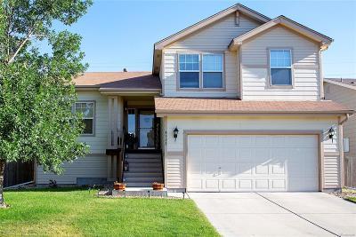 Adams County Single Family Home Active: 4328 Mt Princeton Street