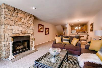 Denver Condo/Townhouse Active: 7476 East Arkansas Avenue #3908