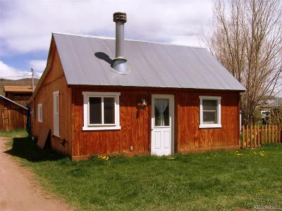 Routt County Single Family Home Active: 21620 3rd Avenue