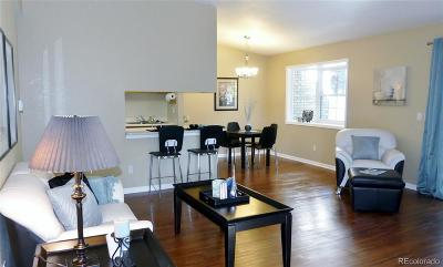 Lakewood Condo/Townhouse Active: 9197 West Cedar Drive #A