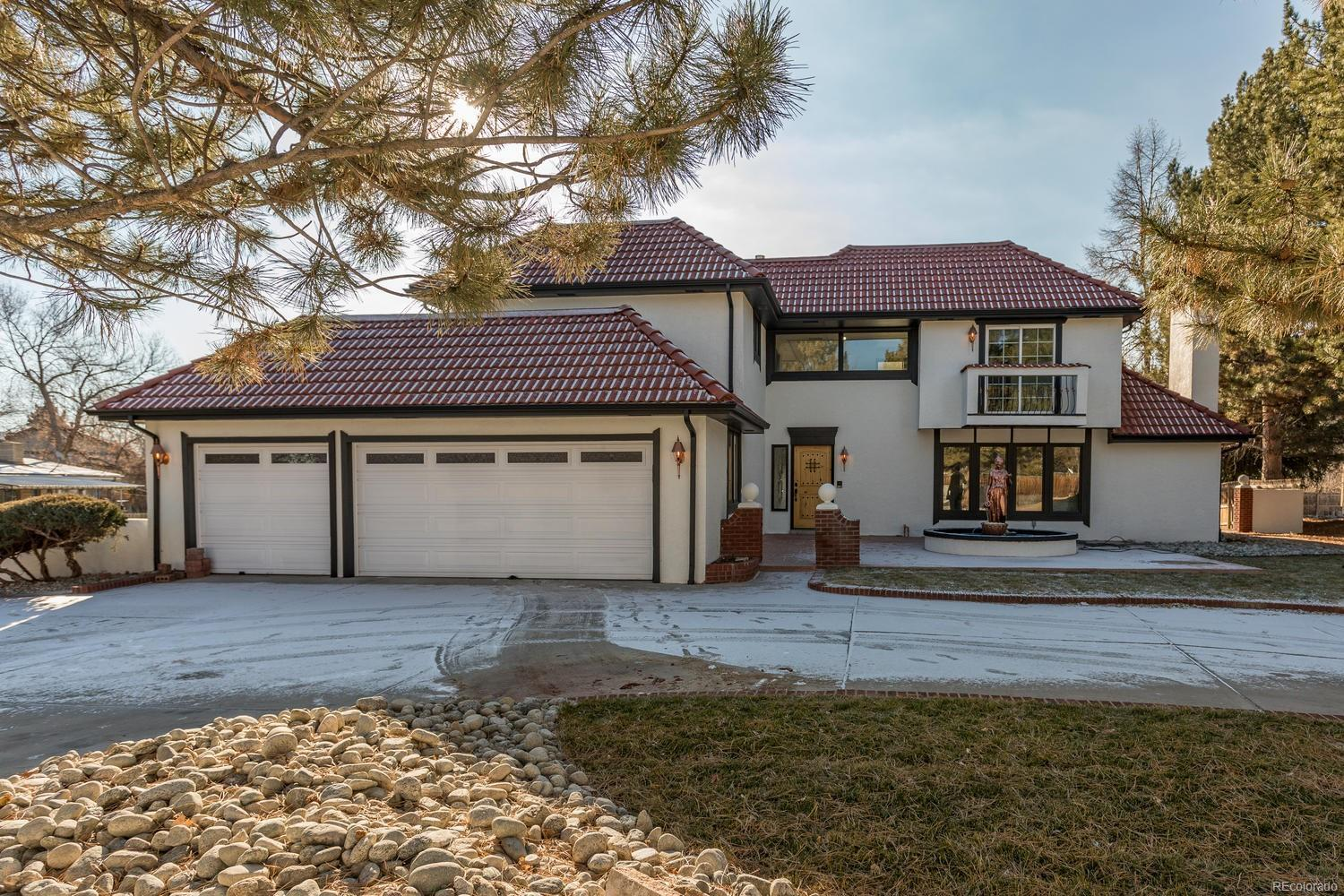 5490 West Ken Caryl Avenue, Littleton, CO | MLS# 6362619
