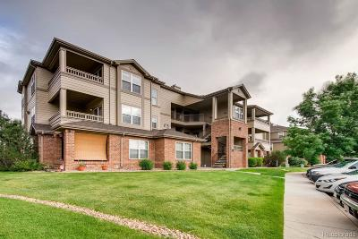 Parker Condo/Townhouse Under Contract: 12824 Ironstone Way #303