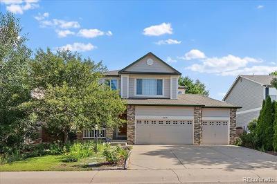 Firestone Single Family Home Active: 6156 Valley Vista Avenue