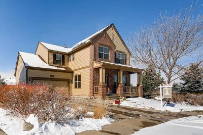 Idyllwilde, Idyllwilde/Reata North Single Family Home Under Contract: 12127 South Hidden Trail Court