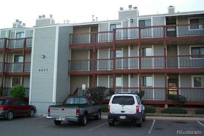 Westminster Condo/Townhouse Under Contract: 8657 Clay Street #382