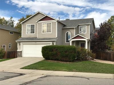 Lafayette Single Family Home Under Contract: 1373 Lambert Circle
