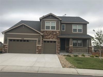 Aurora CO Single Family Home Active: $650,000