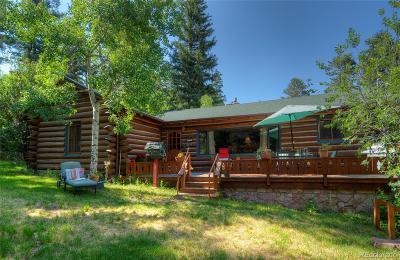 Cascade Single Family Home Under Contract: 4720 Fountain Avenue
